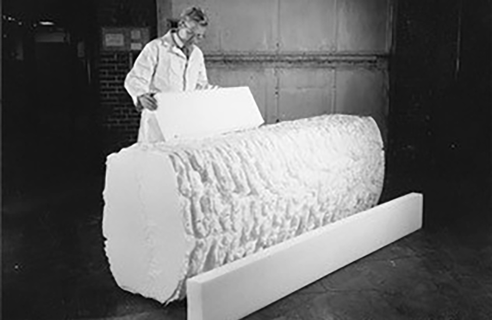 Franken-Foam